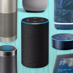 Smart Speaker, Why Should I Pay Attention To Voice?
